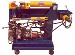 ...  Exsel 2000 Pro Bender   sc 1 st  Worth Equipment - manufacturer of ground lifts u0026 tubing benders & Worth Equipment - manufacturer of ground lifts u0026 tubing benders